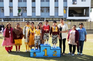 Sports Day pics (1)