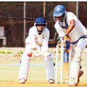 ST KABIR SCHOOL MARCH INTO UNDER-19 FINAL