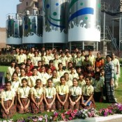 AN ANMOL EXPERIENCE AT AMUL DAIRY (DRIVE IN NEW)