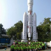 EDUCATIONAL TRIP TO  ISRO
