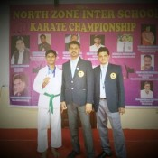 KARATE CHAMPS INDEED!!  (DRIVE IN NEW)