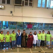 CHILDREN'S DAY CELEBRATION AT ST. KABIR SCHOOL
