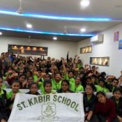 Field Trip to 108 Emergency Centre and Parle G Factory by St. Kabir School, Naranpura