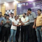 Jaipur Cup ...International chess tournament