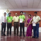 KABIRIANS DOMINATE INTER SCHOOL CONTEST SRIJAN 2018!!