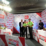 HDFC ERGO Insurance Awareness Award Junior Quiz 2018 won by St. Kabir School –Drive In New