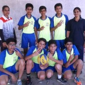 Achievers of St. Kabir School, Naranpura