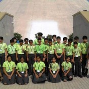 KABIRIANS EXPERIENCE FUN WITH LEARNING AT ADALAJ VAV, DANDI KUTIR AND INDRODA NATURE PARK  (DRIVE IN NEW)