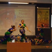 "BHAVATU BHARATAM"" - A Tribute to Indian Mythology at St. Kabir School"