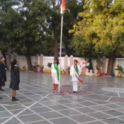 REPUBLIC DAY CELEBRATION -26th Jan 2019