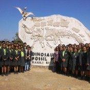 A Trip to Balasinor Fossil Park (DIO)