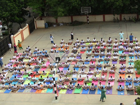 PHOTO 2 OF YOGA