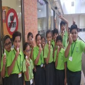 Educational Trip to Kankaria Kids city Class III (NAV)