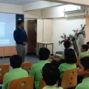 A PRODUCTIVE ROBOTICS WORKSHOP AT ST.KABIR SCHOOL NARANPURA