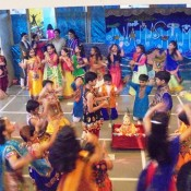 KABIRIANS PAY A TRIBUTE TO LORD KRISHNA ON THE OCCASION OF JANMASHTAMI……  (DRIVE IN NEW)