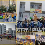 ST. KABIR SCHOOL, NARANPURA Presents FUN IN SUN Season 7