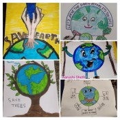 KABIRIANS CELEBRATING EARTH DAY EVERYDAY…….