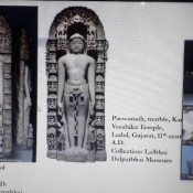 Virtual Historical Education for students organized by St.Kabir Navrangpura in collaboration with LD Museum, Ahmedabad