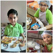 Cooking Is An Art Because It Involves All Aspects Of Life, Which Needs To Be Nurtured In A Child.