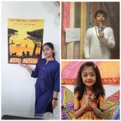 KABIRIANS EXCELLED AT EXPRESSIONS 2021