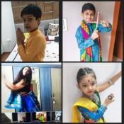 Kabirians Rejoice On The Tunes Of Dandiya
